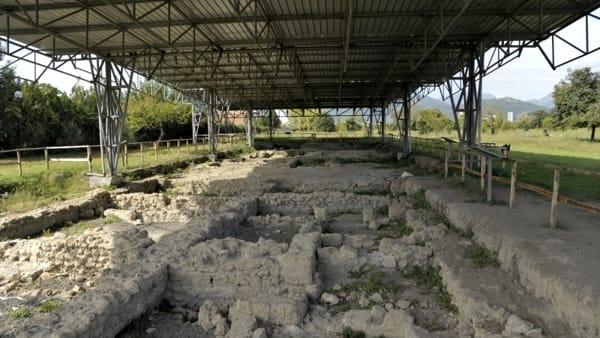 FestAmbiente, due giorni di laboratori e spettacoli al Parco Eco Archeologico di Pontecagnano