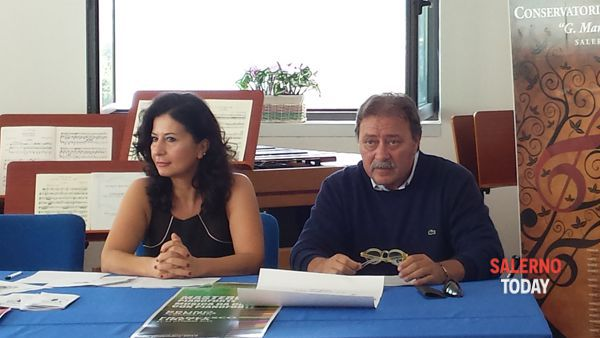 """Al via la terza edizione di """"Erasmus on stage"""" a Salerno"""