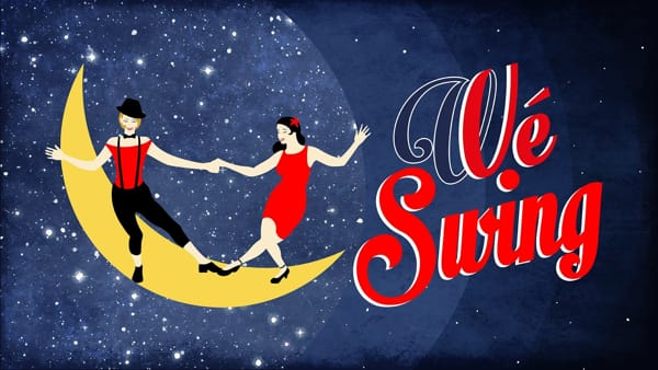 """Lindy Hop a casa, a distanza: ecco l'iniziativa """"Continuiamo a ballare Challenge"""""""