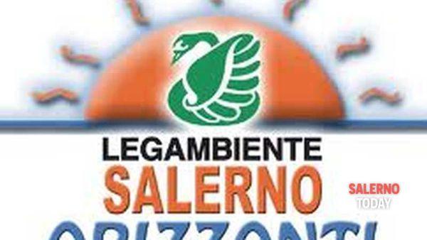 Si celebra la Festa dell'Albero a Salerno