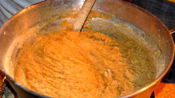 Festa a Camerota: ecco il menù della sagra della maracucciata