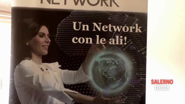Un servizio per l'export tutto made in Salerno: l'intervista a Sara Martucciello