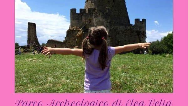 Visita guidata al Parco Acheologico di Elea Velia: ecco i dettagli