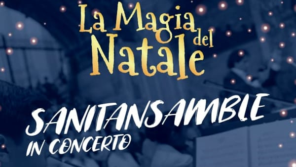 Musica e impegno civile: Sanitansamble in concerto a Pontecagnano