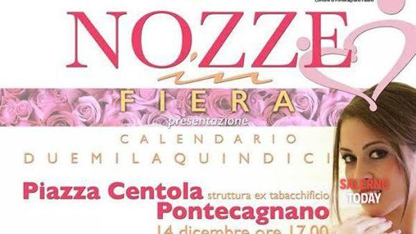 """""""Nozze in... fiera"""" a Pontecagnano"""