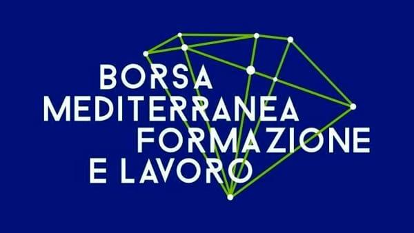 Borsa Mediterranea Formazione e Lavoro: l'appuntamento del 18 giugno