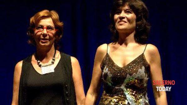Maria Pia De Vito e Rita Marcotulli in concerto al Moro di Cava