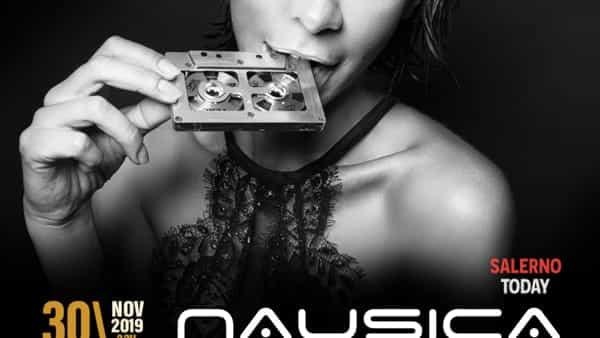 """Palinuro: la guest star Nausica dj e la cover band 838 tributo agli 883-Max Pezzali chiudono gli eventi de """"La sirenella"""" di Palinuro"""