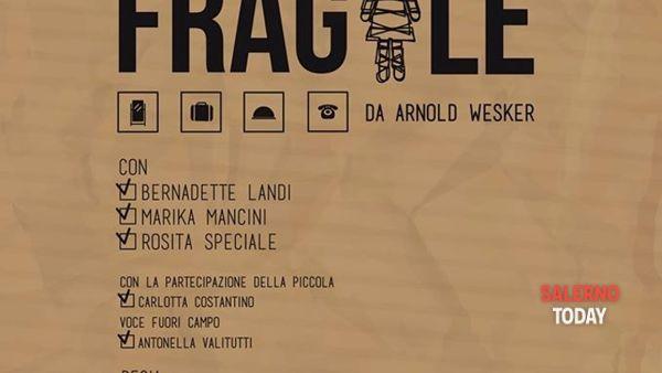 Fragile al Teatro Nuovo di Salerno