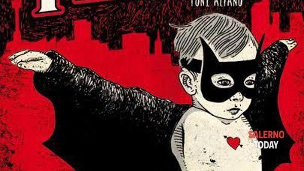 La graphic novel Pompei di Toni Alfano arriva a Nocera e Cava