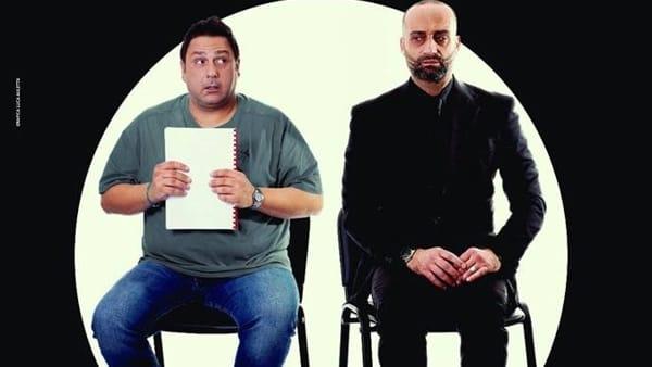Ivan & Cristiano in sala d'attesa, al Teatro Ridotto