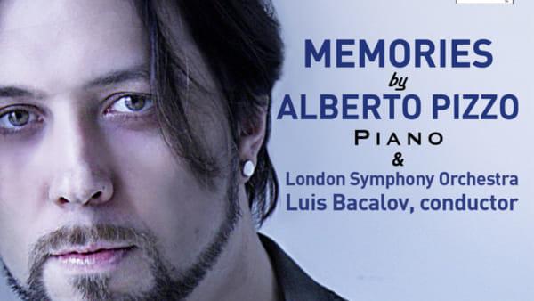"Alberto Pizzo presenta le sue ""Memories"" a Salerno"