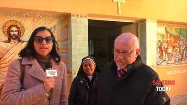Casa Nazareth: il servizio per gli ultimi come scopo di vita, l'intervista