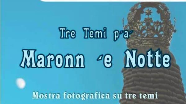 A Maiori, fino al 20 novembre, la mostra fotografica in onore di Santa Maria a Mare