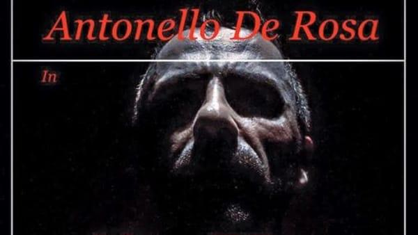 """Al Teatro La Mennola, il 18 e 19 marzo, De Rosa porta in scena """"Io e te"""""""