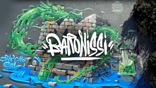 Baronissi ospita per tre giorni Overlivejam, il festival della creatività
