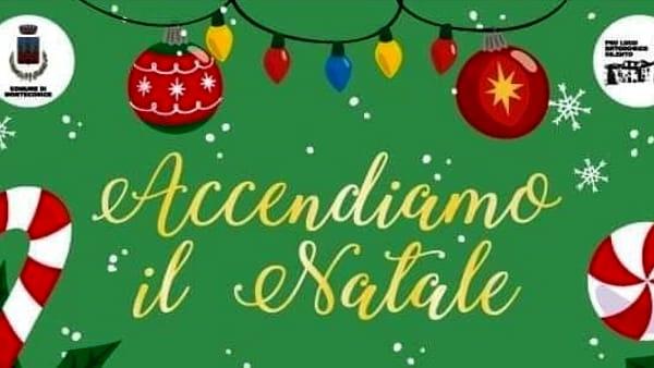 """""""Accendiamo il Natale"""": mercatini e buon cibo in Cilento"""