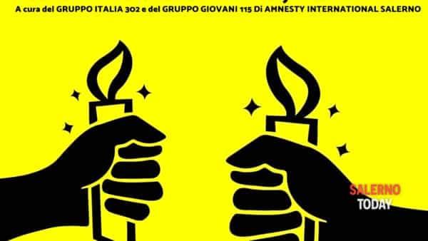 Corso di introduzione ad Amnesty International a Cava