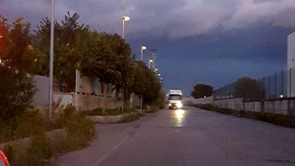 Eboli, nuovo impianto di illuminazione in via La Carnale e su un tratto  della Sp 195