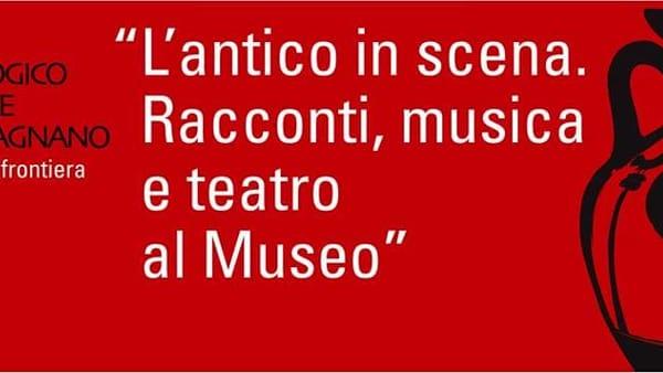 Sabato 24 e domenica 25 settembre, visite guidate e laboratori al Museo Archeologico di Pontecagnano