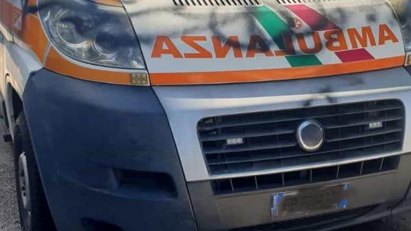 Vandali ambulanza 2-2