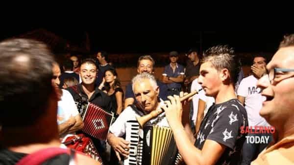 Festival degli antichi suoni a Novi Velia: ecco il programma