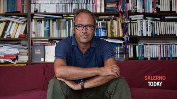 Stefano Incerti presidente di giuria al Sarno Film Festival 2015