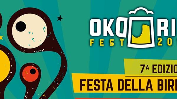 Fiumi di birra, Bennato e Avitabile in concerto: ritorna Okdoria Fest