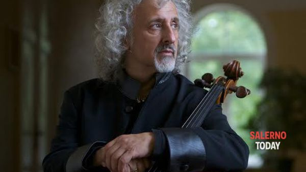 Il violoncello di Mischa Maisky a Ravello