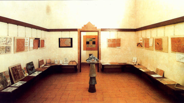 Sabato 15 ottobre, Giornata del Contemporaneo al Museo di Ogliara