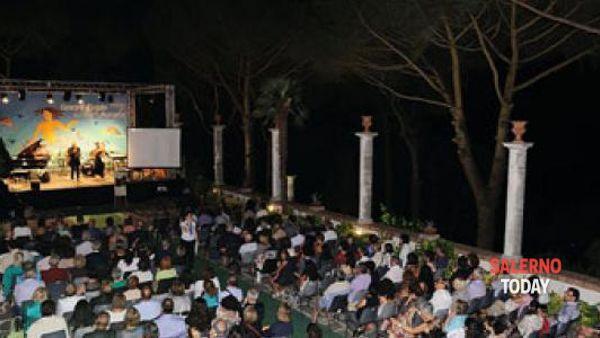 """Le """"Musiche da film"""" dell'Ensemble Martucci a Villa Guariglia"""