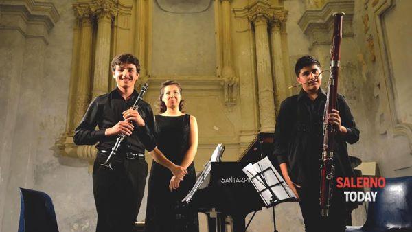 Concerti di Natale a Sant'Apollonia a Salerno