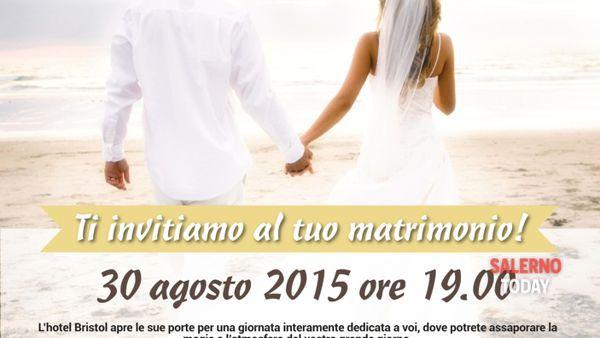 Wedding day a Vietri sul mare: consigli ai nuovi sposi