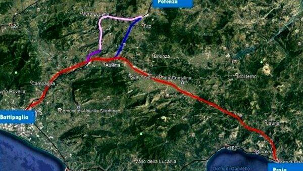 Progetto Alta Velocità: ieri il vertice in provincia.