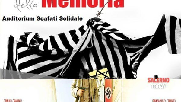 Cineforum: speciale giornata della memoria di Scafati Solidale