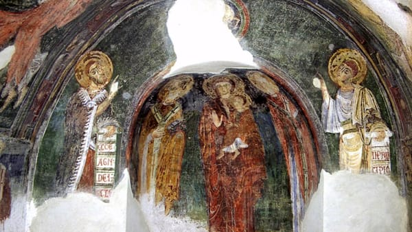 Visite gratuite nei musei di Salerno e provincia