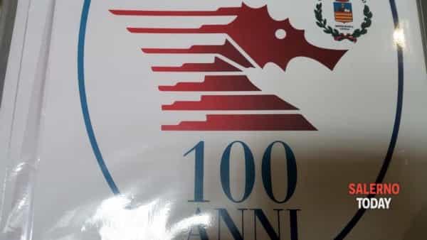 il logo del centenario-2