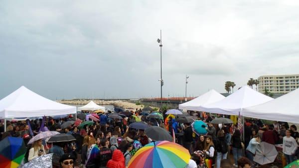 Salerno Pride 2019 - foto di Antonio Capuano (13)-2