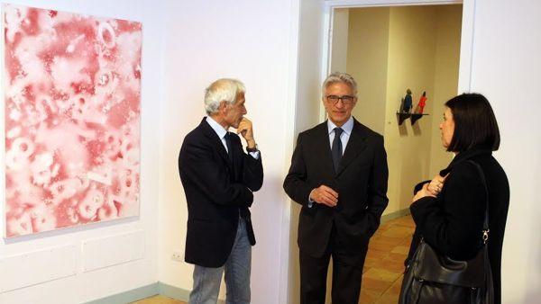 Palazzo Fruscione a Salerno aperto a Pasqua e Lunedì in Albis