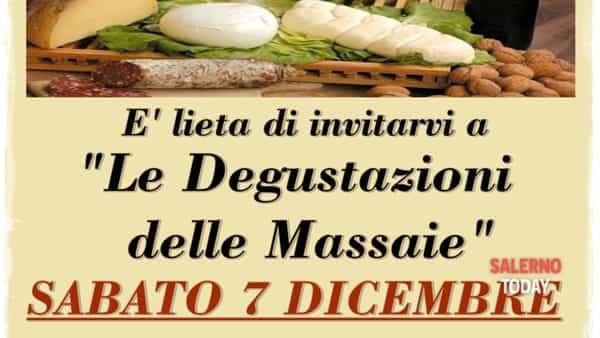 Le degustazioni delle massaie a Nocera Superiore: ecco il programma
