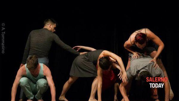 Al via la Rassegna Interregionale della Danza a Salerno