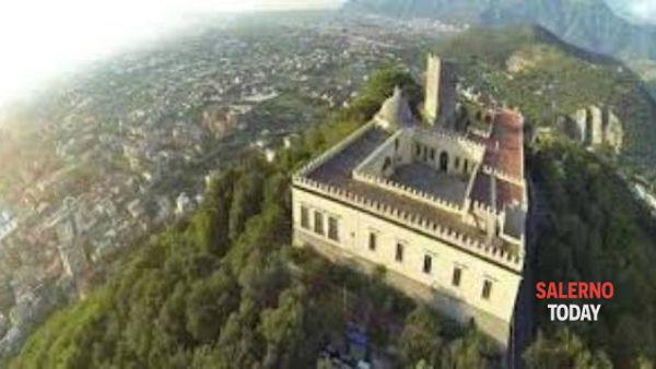 """""""Ridiamo vita al Castello"""": visite guidate gratuite nell'antico maniero di Nocera Inferiore"""