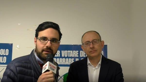 Elezioni europee 2019: l'intervista ad Antonio Ilardi (Forza Italia)
