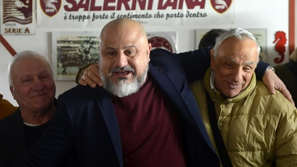 salernitana4-2