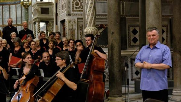 Concerti d'estate di Villa Guariglia nell'area archeologica di Fratte: ecco il programma