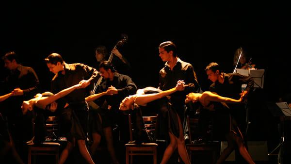 Al teatro si balla il tango: prima lezione lunedì 12 marzo