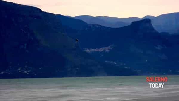 La pesca dei beccapesci: il video di Andrea Sorrentino