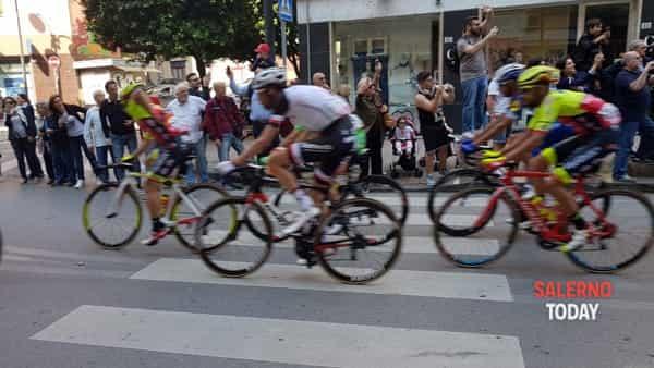 Il Giro d'Italia a Salerno - foto Antonio Libutti (3)-2