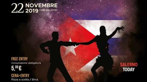 Palinuro, arriva Cilento Latino: l'extra date de La Sirenella