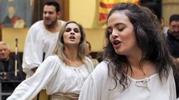 """Te voglio bene assaje"": omaggio ad Eduardo e al grande teatro napoletano"